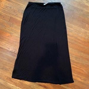 Annalee + Hope maxi skirt